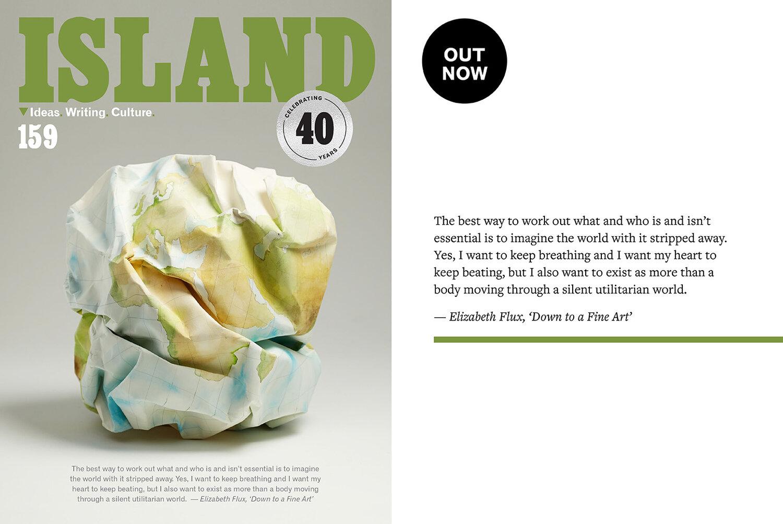 island mag